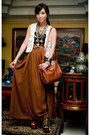 Black-das-shoes-tawny-vintage-italian-bag-tawny-maxi-zara-skirt