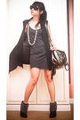 Black-h-m-vest-gray-topshop-dress-black-zara-boots-gray-random-bag-silve