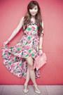 Bubble-gum-mullet-wardrobe-check-dress