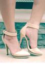 Off-white-forever-21-shorts-tawny-hermes-bag-beige-forever-21-heels