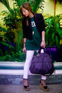 Black-zara-blazer-black-givenchy-bag-dark-green-topshop-t-shirt