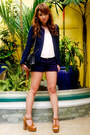 Studded-zara-blazer-255-chanel-bag-studded-zara-shorts