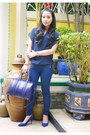 Blue-zara-jeans-navy-givenchy-bag-blue-zara-heels-navy-zara-blouse