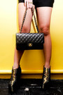 Gold-bib-promod-necklace-black-armadillo-das-boots-black-255-chanel-bag