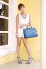 Blue-ysl-bag