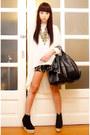 Black-wedges-soule-phenomenon-boots-black-nightingale-givenchy-bag