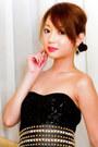 Black-peplum-lace-lbd-forever-21-dress-black-louis-vuitton-bag-gold-glitter-