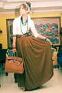 Tawny-birkin-hermes-bag-white-tyler-blouse-tawny-zara-skirt