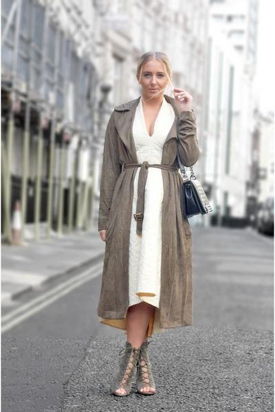 Army-green-public-desire-shoes-cream-closet-london-dress