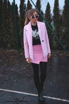 bubble gum Wholesale7 skirt