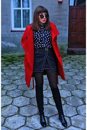 black VIPshop skirt
