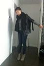 Charcoal-gray-ash-boots-navy-topshop-jeans-black-acne-jacket-black-cashmer