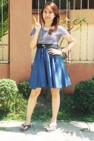 Toby dress