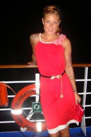 BLANCO dress - belt - pili&mili purse