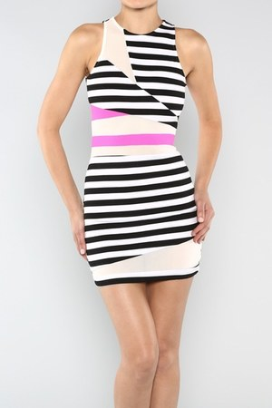 bandage SJ Dress Shop dress - bodycon SJ Dress Shop dress