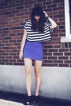 Ebay skirt - Spring heels