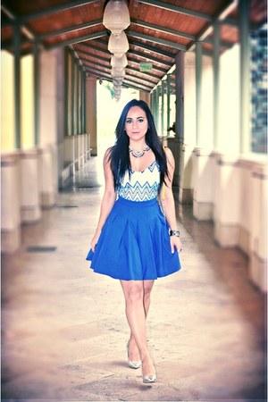 Mint Julep Boutique dress