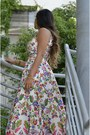 Floral-print-cynthia-rowley-dress