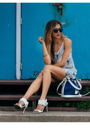 white lulus shoes
