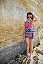Gypsy sand