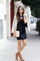 black Betabrand dress