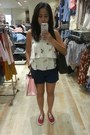 Keds-shoes-american-eagle-shorts-zara-top
