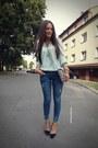 Blue-romwecom-jeans