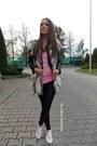 Heather-gray-abaday-vest