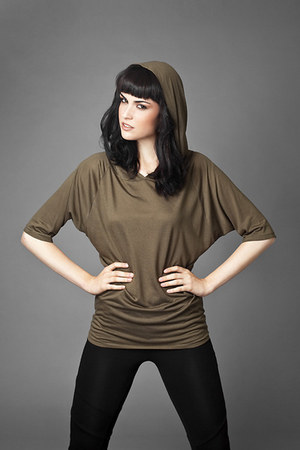 Kali Clothing top