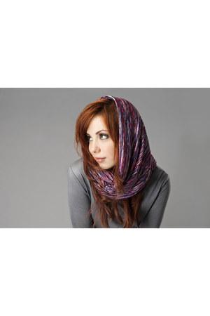 Kali Clothing scarf