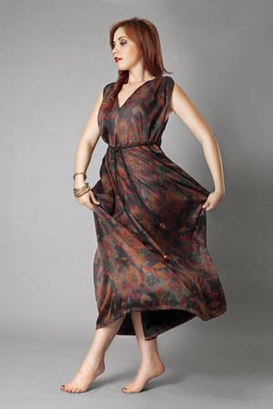 Kali Clothing dress