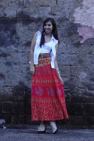 Feira skirt