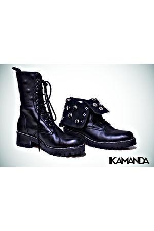 kamanda boots