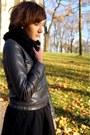 Black-leather-bag-dark-gray-new-yorker-jacket-black-sh-h-m-skirt