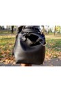 Black-leather-bag-dark-gray-new-yorker-jacket-black-sh-h-m-skirt