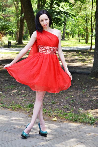 Dresseshop dress