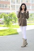 Martofchina coat