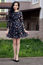 Front Row Shop dress