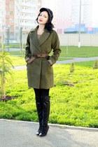 frontrowshopcom coat