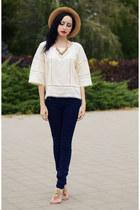Front Row Shop blouse