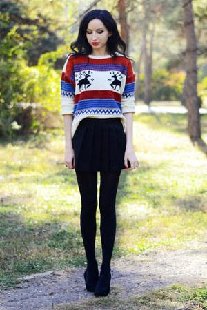 vessoscom sweater