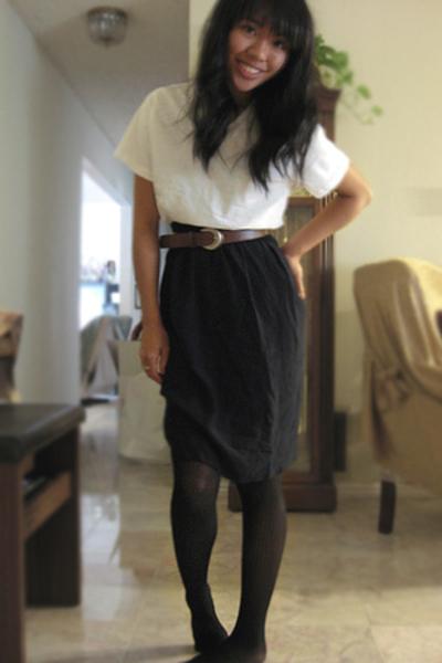 Salvation Army skirt