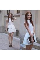 white wholesale7net dress