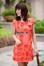 Tsumori-chisato-dress