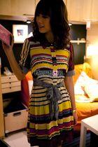 LOBELLO CAVALLI dress