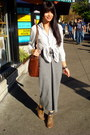 Heather-gray-forever-21-skirt-silver-vintage-blouse-tan-forever-21-boots-b