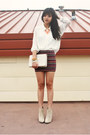 Tan-suede-asos-boots-ivory-vintage-chanel-purse
