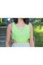 White-rhinestone-guess-necklace-lime-green-last-night-dress
