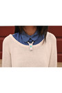 Silver-edie-jewelmint-necklace-black-urban-outfitters-boots