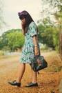 Amethyst-dress